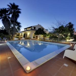 Self Catering Villa Palma